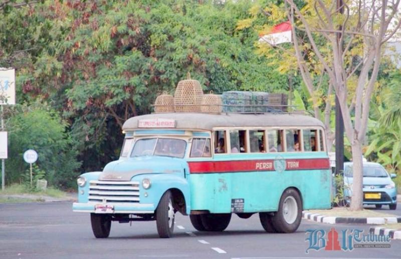 mobil klasik
