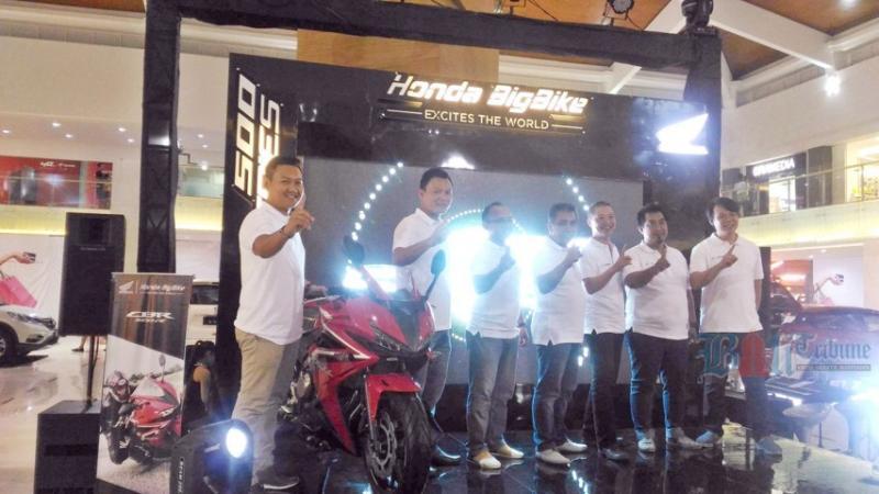 Astra Motor Bali