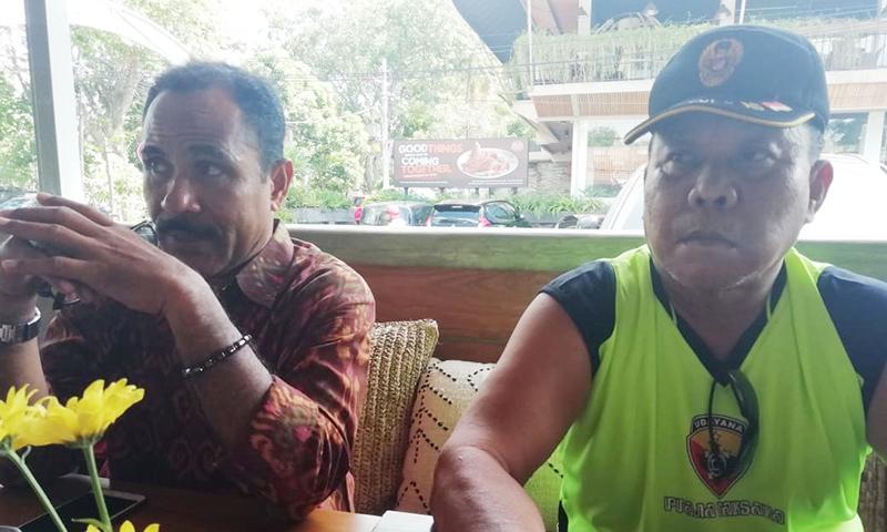 Tersangka Penyelewengan Dana Yayasan Dwijendra Tidak Ditahan
