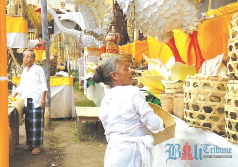 upacara yadnya