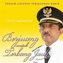I Gusti Lanang Rai (alm)