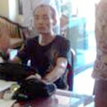 Liem Nang Sang