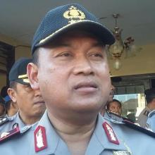 Irjen Pol. Sugeng Priyanto