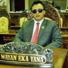 I Wayan Ekayana