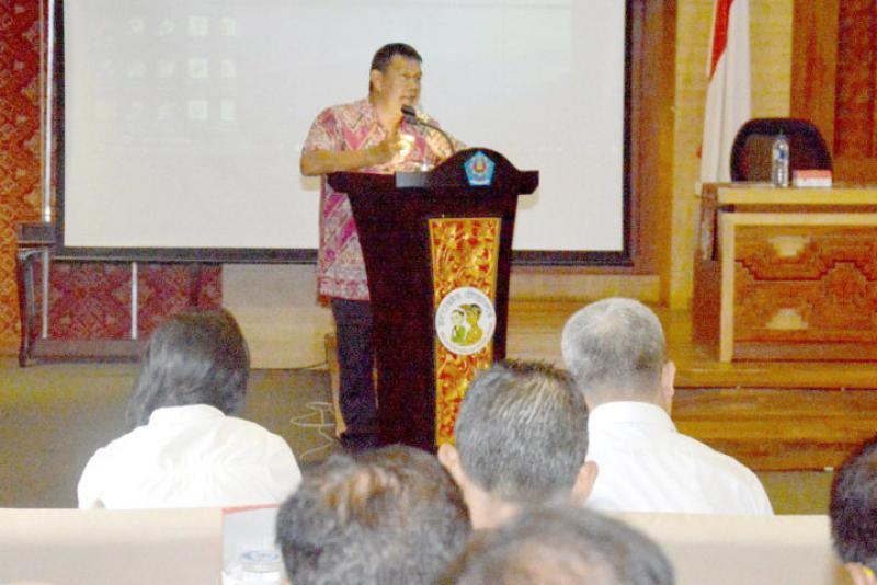 Sekda Kota Denpasar