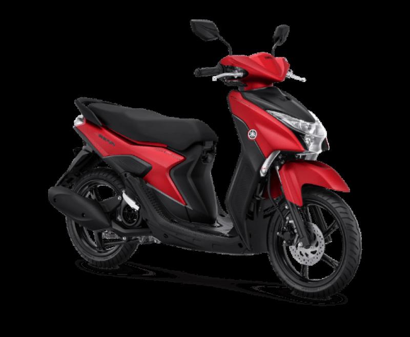 Yamaha Gear 125 Yamaha Luncurkan Gear 125 Pt Yamaha Indonesia Motor Manufacturing Pt Yimm Meluncurkan Skutik Baru Yamaha Gear 125 Yang Diposisikan Sebagai Matic Multiguna Yang Mengincar Anak Muda Dengan Gaya Hidup