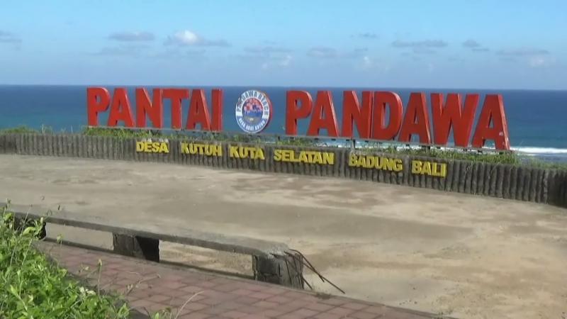 Pengelola Pantai Pandawa Rancang Sejumlah Protokol Kesehatan Bali Tribune