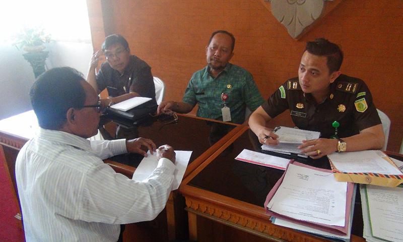 Monitoring Ormas, Pemkot Temukan Surat Tanda Melapor Kadaluwarsa