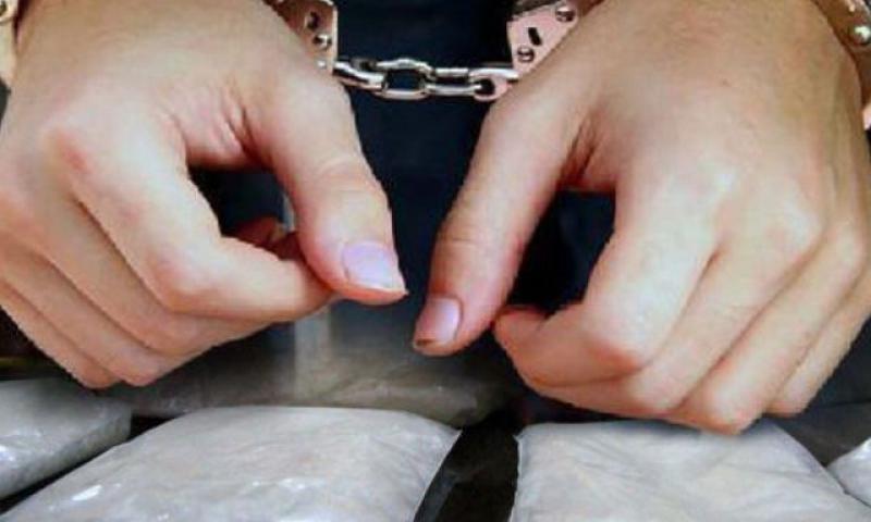 Pengedar Sabu Terancam Hukuman Mati