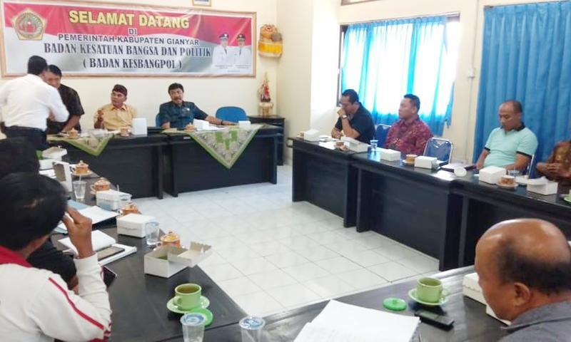 Pindahkan Kandang Babi, Peternak Minta Konpensasi dari Nandini Resort